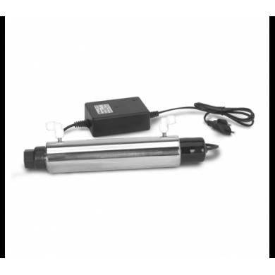 GM LAMPA UV - 22 LPM