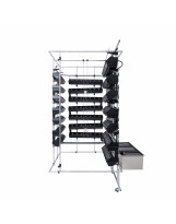 Vertical hydroponic system - 4SV