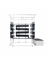 Vertical hydroponic system - 3SM